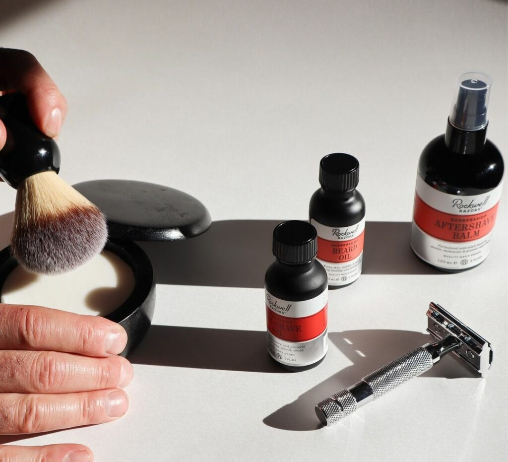 Discover these shaving tips for men with sensitive skin!