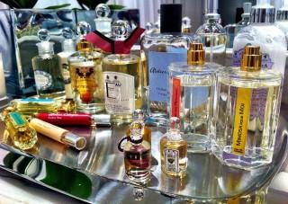 Most Expensive Perfume Ingredients
