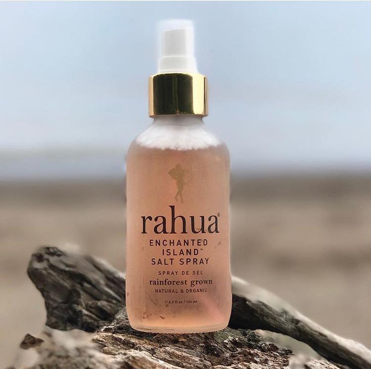 Rahua Hair Care