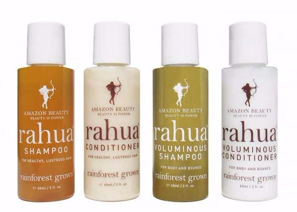 Rahua Travel Kit