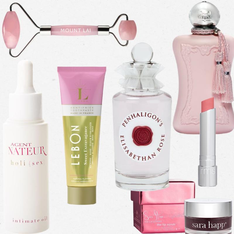 Our Valentine's Day Essentials