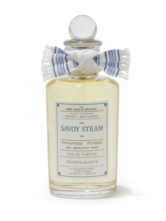 Savoy Steam Penhaligon's