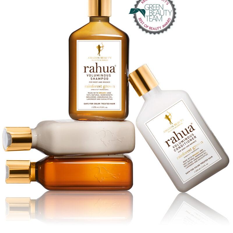 Rahua Shampoo & Conditioner