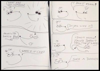 Patch Flash Sketch Tauerville