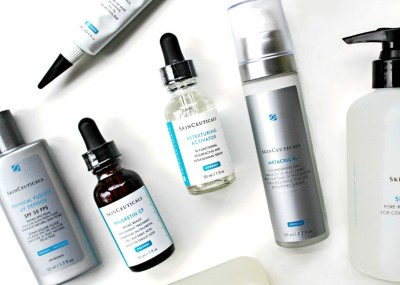 SkinCeuticals at Etiket