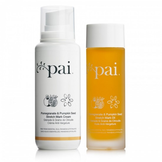 Pai Stretch Mark Kit