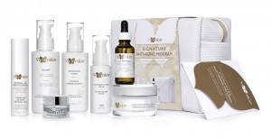Vivier Skin Anti-Aging Collection