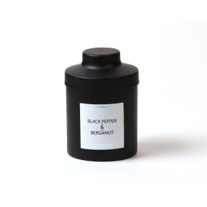 Carbon Guild Candle