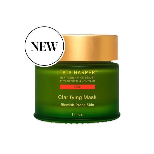 Mask from Tata Harper