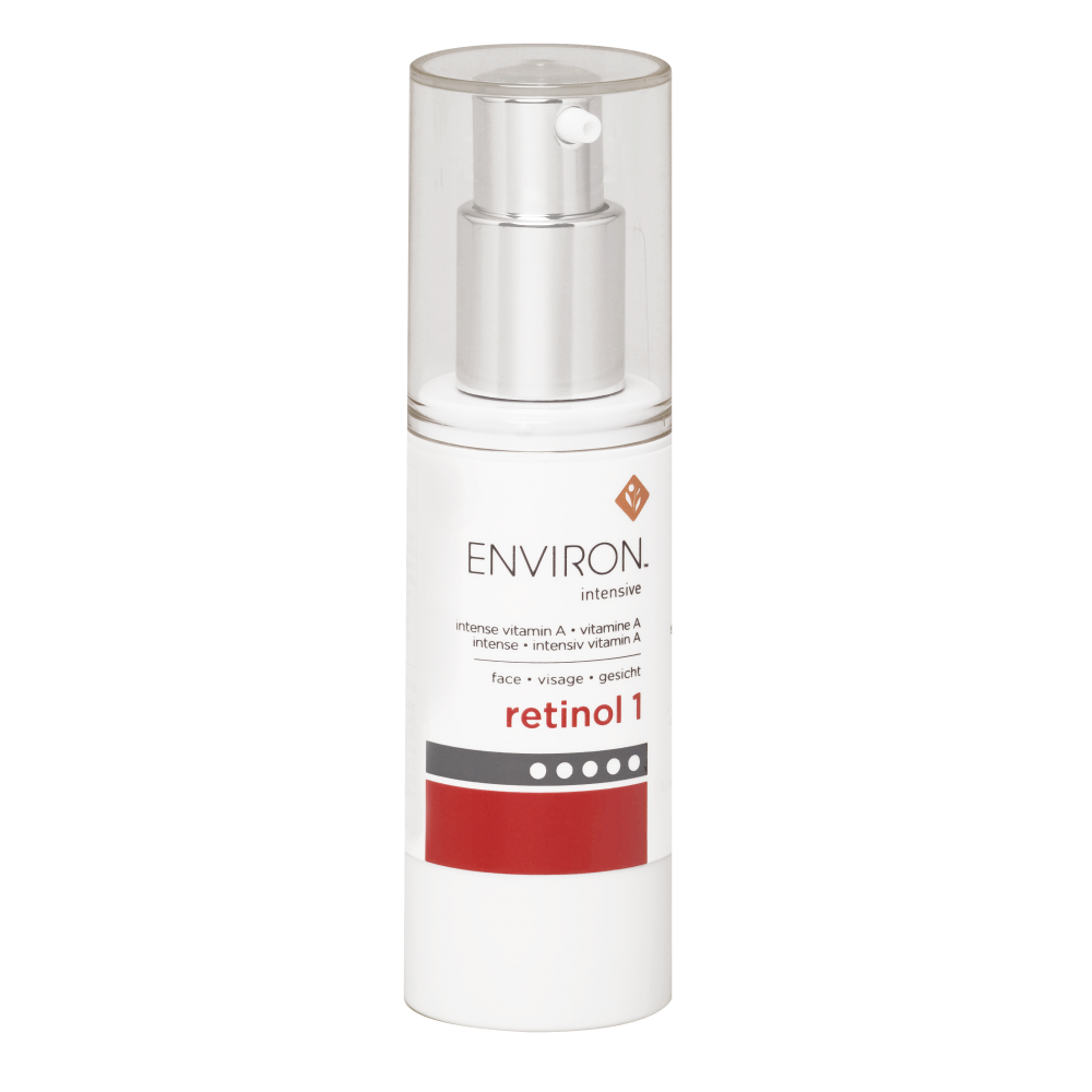 Retinol 1 from Environ