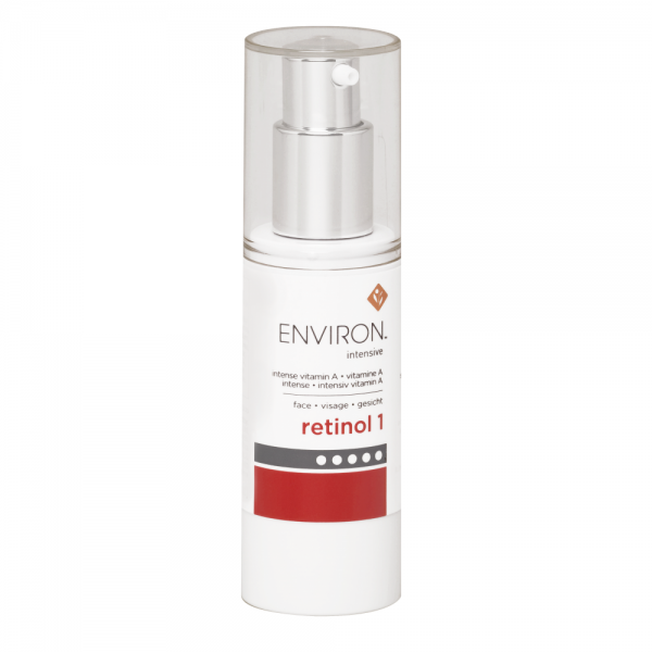 Environ: Gamme Intensive Retinol 1