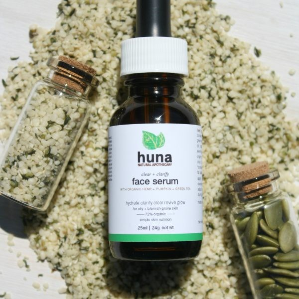 Acne Oil - Huna