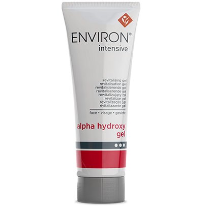Alpha Hydroxy Gel by ENVIRON