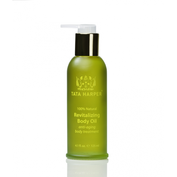 Tata Harper Body Oil
