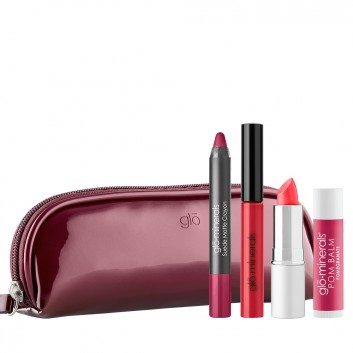 Glo Professional Gift Set