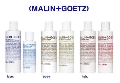 Malin _ Goetz