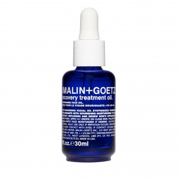 Malin + Goetz Recovery Treatment