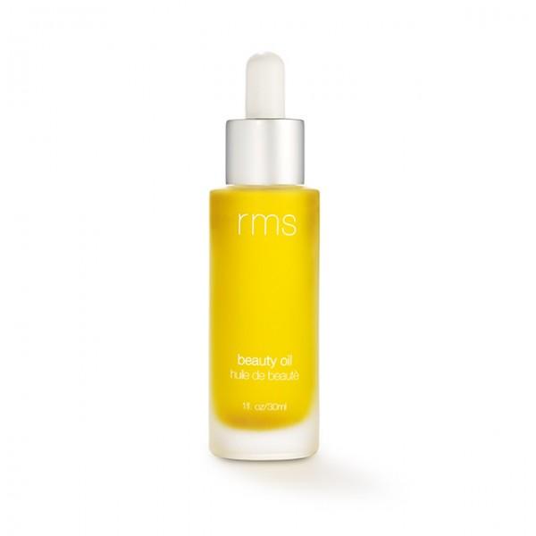 Buriti Beauty Oil