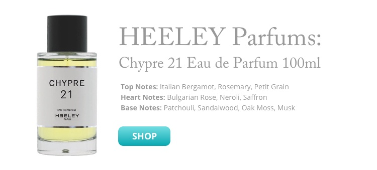 Heeley Chypre