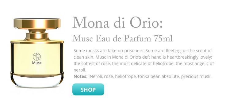 Mona Musc blog