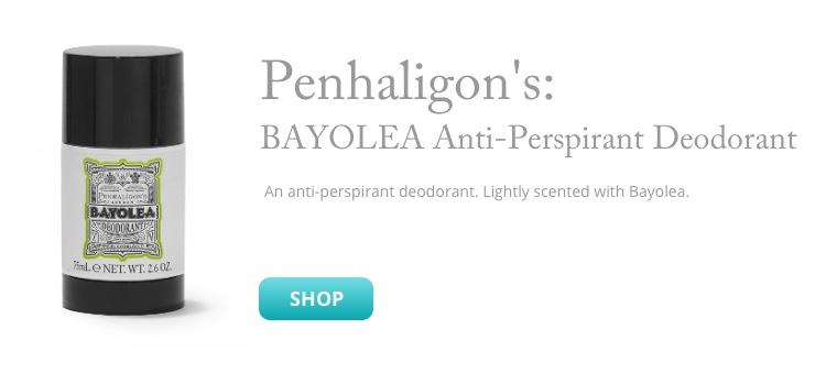 bayolea deodoranr