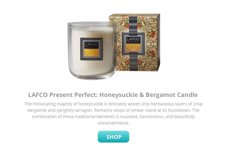 honeysuckle bergamot