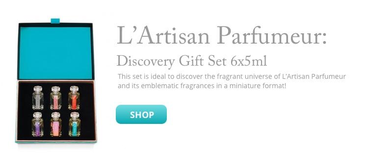 l'artisan parfumeur gift set