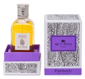 Etro: Patchouly