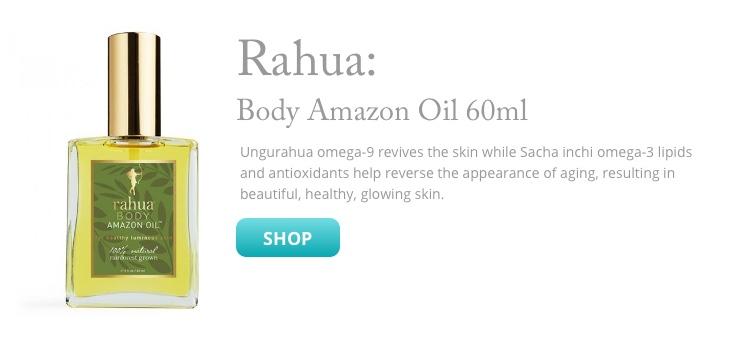 rahua body